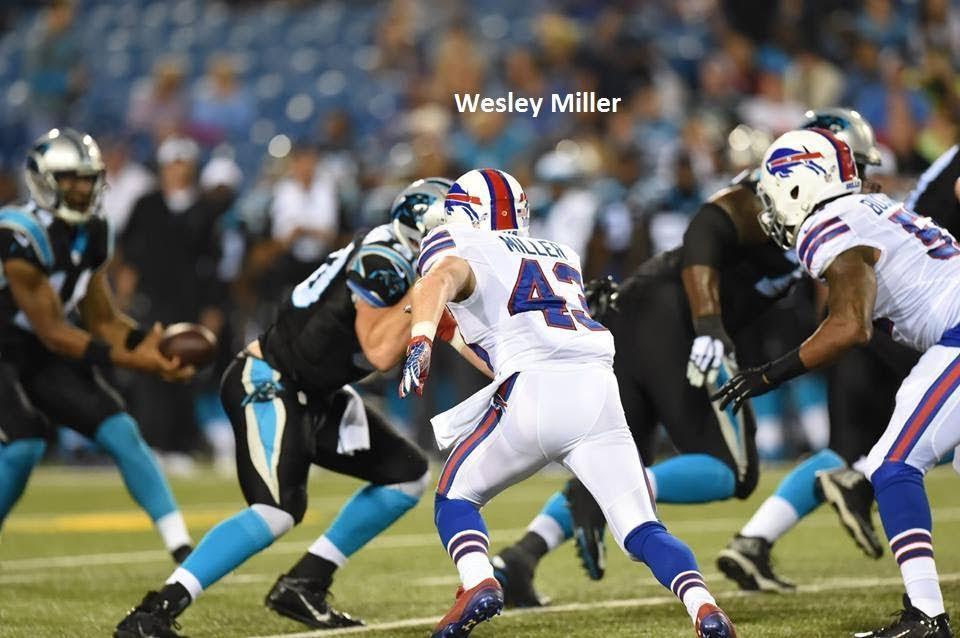 Wesley Miller